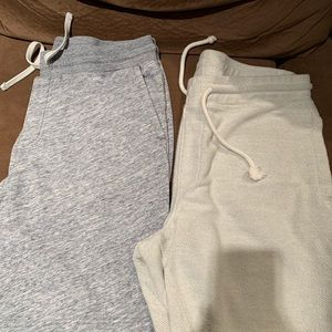 Other - H&M and Goodfellow Sweat Shorts